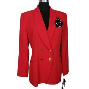 Le Suit Paris New York Suit Jacket